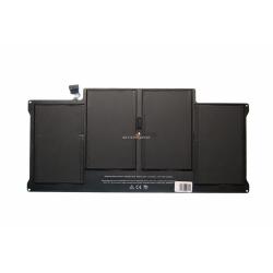 Оригинальная аккумуляторная батарея Apple A1377 MacBook Air 13-inch black 50Wh