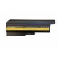 Усиленная аккумуляторная батарея Lenovo-IBM 40Y6797 ThinkPad T60 black 7800mAh
