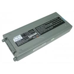 Аккумуляторная батарея Panasonic ToughBook CF-19 4400mah