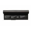 Аккумуляторная батарея Asus AL23-901 EEE PC 901 black 8800mAhr