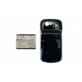 Усиленная аккумуляторная батарея Cameronsino Samsung Galaxy Nexus S GT-I9020 с  крышкой 2800mah