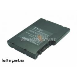 Оригинальная аккумуляторная батарея Toshiba PA3476U-1BRS Qosmio F30 black 7050mAhr