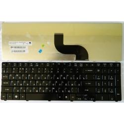 Клавиатура Acer Aspire 5236 black RU