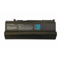 Усиленная аккумуляторная батарея Toshiba PA3356U Tecra M3 black 8800mAhr