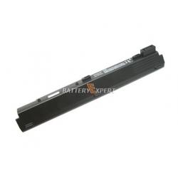 Аккумуляторная батарея MSI MS1006 X600 black 4400mAhr
