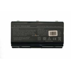 Аккумуляторная батарея Toshiba PA3615U Satellite L40 5200mAhr