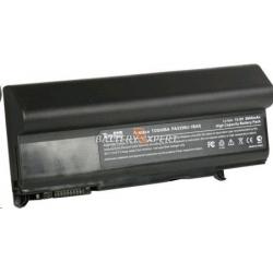 Аккумуляторная батарея Toshiba PA3356U Tecra M2 black 10400mah
