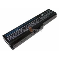 Аккумуляторная батарея Toshiba PA3636U-1BRL Satellite U400 black 4400mAhr