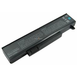 Оригинальная аккумуляторная батарея Gateway SQU-715 T-6308c black 4400mAhr