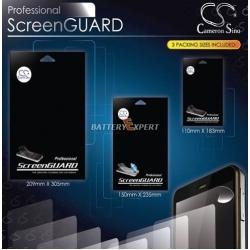 Защитная пленка Cameronsino Samsung Galaxy R, 9103 Clean 4 дюйма