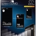 Защитная пленка Cameronsino Samsung Galaxy S 3, i9300 Clean 6 дюймов