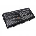 Аккумуляторная батарея MSI BTY-L74 A6000 black 7800mAhr