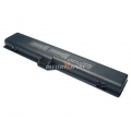 Аккумуляторная батарея Fujitsu-Siemens 4UR18650F Amilo M3100 dark grey 4400mAhr