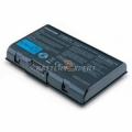 Оригинальная аккумуляторная батарея Toshiba PA3641U-1BRS Qosmio X300 black 4000mAhr