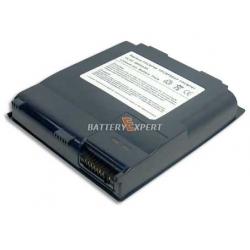 Аккумуляторная батарея Fujitsu-Siemens FPCBP88 LifeBook E8010 blue 4400mAhr