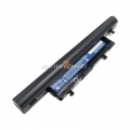 Оригинальная аккумуляторная батарея Gateway AS10H31 EC39C black 49Wh
