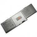 Аккумуляторная батарея LG LB12212A LU20 silver 3600mAhr