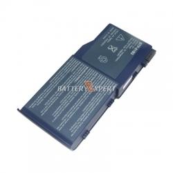 Аккумуляторная батарея Gateway BTP-51B3 M350 blue 4400mAhr