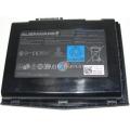 Аккумуляторная батарея Dell BTYAVG1 Alienware M18x black 96Wh