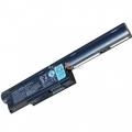 Аккумуляторная батарея Fujitsu-Siemens FMVNBP195 LifeBook SH531 black 4400mAhr