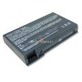 Аккумуляторная батарея HP Compaq F2019 HP OmniBook 6000 grey 4400mAhr