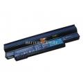 Aккумуляторная батарея Acer UM09G31 Aspire one 532h black 5200mAhr