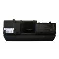 Оригинальная усиленная аккумуляторная батарея Dell GG386 Latitude D420 black 68Wh