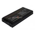 Аккумуляторная батарея Fujitsu-Siemens FPCBP119 LifeBook T4010 black 4400mAhr