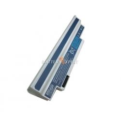 Аккумуляторная батарея Acer UM09G31 Aspire one 532h white 5200mAhr