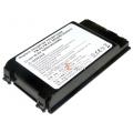 Аккумуляторная батарея Fujitsu-Siemens FPCBP192 LifeBook A1130 black 4400mAhr