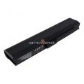 Аккумуляторная батарея Fujitsu-Siemens FPCBP222 LifeBook P3110 black 4400mAhr