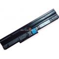 Аккумуляторная батарея Fujitsu-Siemens FPCBP276 LifeBook NH751 black 5200mAhr