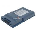 Аккумуляторная батарея Fujitsu-Siemens FPCBP64 LifeBook S6120 blue 4400mAhr
