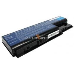 Усиленная аккумуляторная батарея Acer AS07B41 Aspire 5315 11.1V 8800mAhr