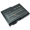 Аккумуляторная батарея Fujitsu-Siemens FPCBP70 N3010 black 4400mAhr
