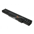 Аккумуляторная батарея SQU-412 black 4800mah 11.1V