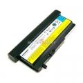 Оригинальная аккумуляторная батарея Lenovo-IBM L08M6D25 K23 black 57Wh