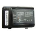 Аккумуляторная батарея LG LB7511AB S900 black 1100mAhr