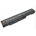 Аккумуляторная батарея MSI A32-A15 CX640 black 4400mAhr