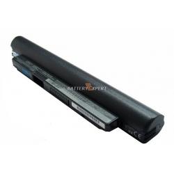 Аккумуляторная батарея Toshiba PA3836U Netbook AC100 black 2200mAhr