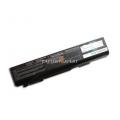Аккумуляторная батарея Toshiba PABAS221 Satellite Pro S500 black 4400mAhr