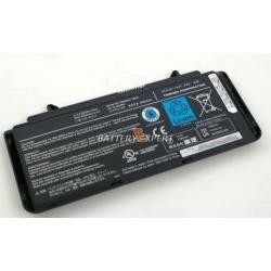 Аккумуляторная батарея Toshiba PABAS240 Libretto W100 black 36Wh
