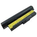 Аккумуляторная батарея Lenovo-IBM 02K7039 X30 black 6600mAhr