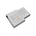 Аккумуляторная батарея Gateway SQU-203 M305 silver 4400mAhr