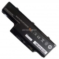Аккумуляторная батарея Fujitsu-Siemens SMP-MYXXXPSA6 Amilo Xi3650 black 4400mAhr