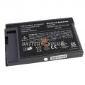Аккумуляторная батарея Acer SQU-202 Aspire 1450 grey 4400mAhr