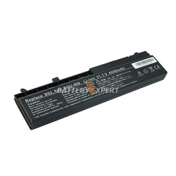 Аккумуляторная батарея Lenovo-IBM SQU-409 Y200 black 4400mAhr
