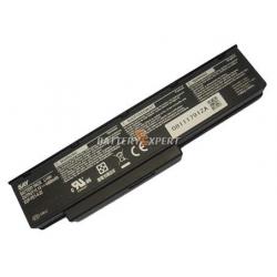 Аккумуляторная батарея Packard bell SQU-701 EasyNote MH36 black 4800mAhr