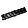 Аккумуляторная батарея Packard bell SQU-801 EasyNote ML61 black 4800mAhr