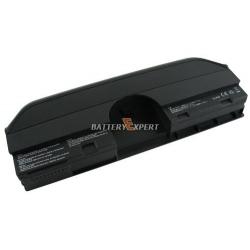 Аккумуляторная батарея Gateway TB12052LB C120 black 5200mAhr